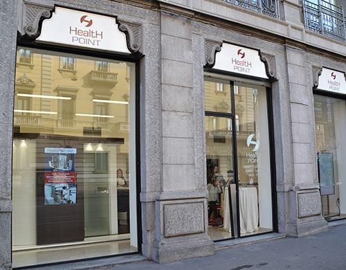 Health Italia Apre 4 Nuovi Shop Center Della Salute E Avvia Il Primo Franchising Con Health Point Spa Health Point